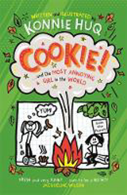 Picture of Cookie! (Book 2): Cookie and the Most Annoying Girl in the World