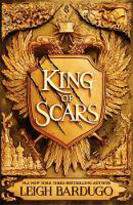 Picture of King of Scars