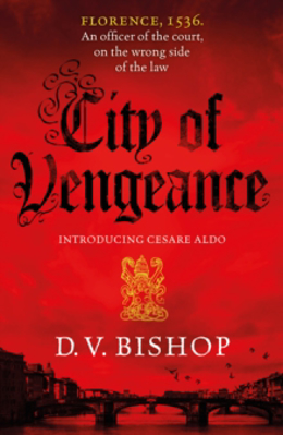 Picture of City of Vengeance