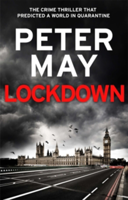 Picture of Lockdown: the crime thriller that predicted a world in quarantine