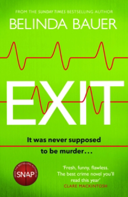 Picture of Exit: The Sunday Times Thriller of the Month