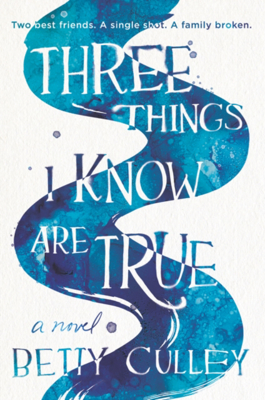 Picture of Three Things I Know Are True