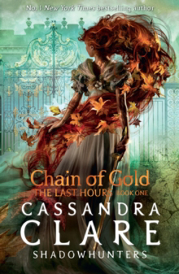 Picture of The Last Hours: Chain of Gold