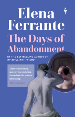 Picture of The Days of Abandonment