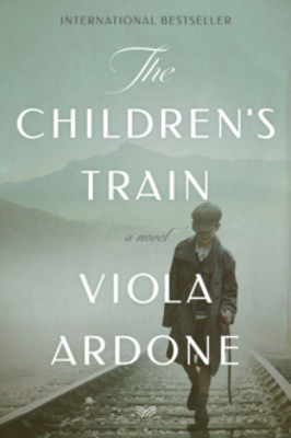 Picture of The Children's Train: A Novel