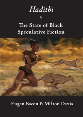 Picture of Hadithi & The State of Black Speculative Fiction