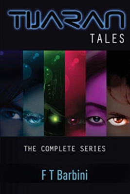 Picture of Tijaran Tales: The Complete Series