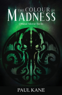 Picture of The Colour of Madness
