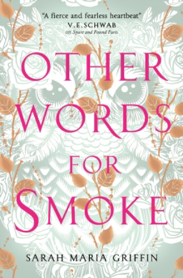 Picture of Other Words for Smoke