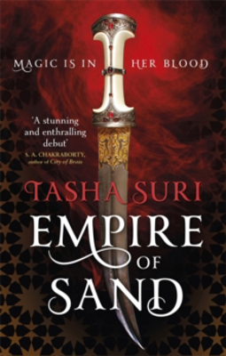 Picture of Empire of Sand