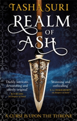 Picture of Realm of Ash