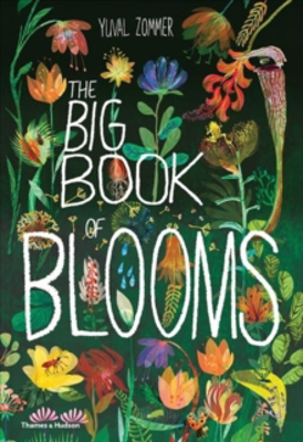 Picture of The Big Book of Blooms