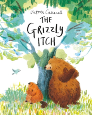 Picture of The Grizzly Itch