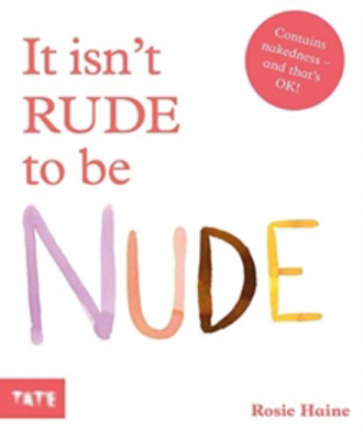 Picture of It isn't Rude to be Nude