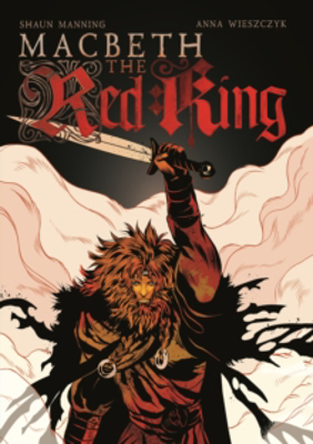 Picture of Macbeth: The Red King