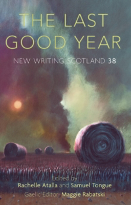 Picture of The Last Good Year: New Writing Scotland 38