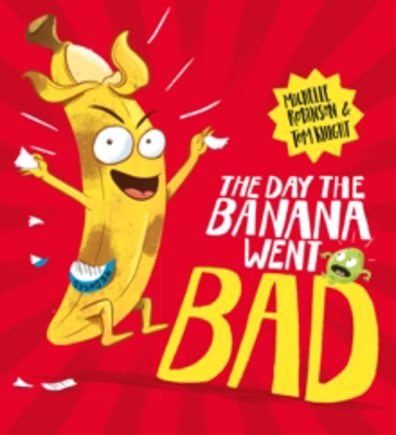 Picture of The Day The Banana Went Bad