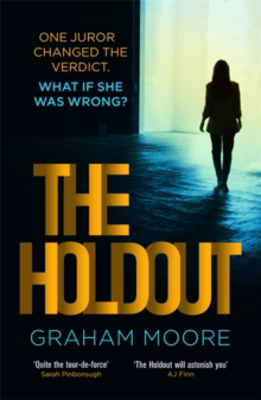 Picture of The Holdout: The tense, gripping Richard and Judy Book Club pick for 2021