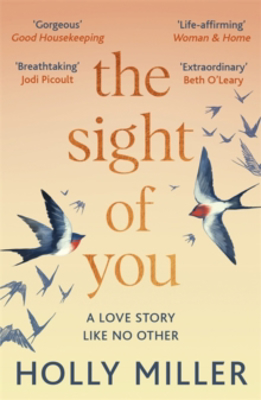Picture of The Sight of You: An unforgettable love story and Richard & Judy Book Club pick