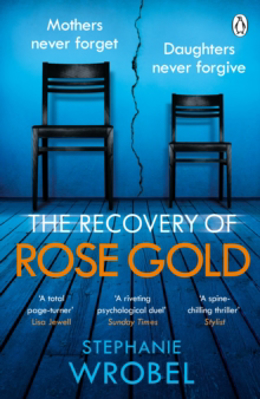 Picture of The Recovery of Rose Gold