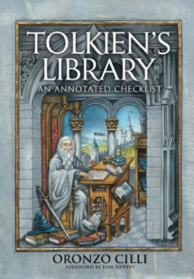 Picture of Tolkien's Library: An Annotated Checklist