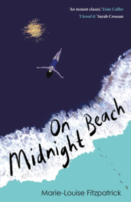 Picture of On Midnight Beach