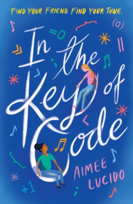 Picture of In the Key of Code