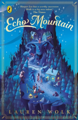 Picture of Echo Mountain
