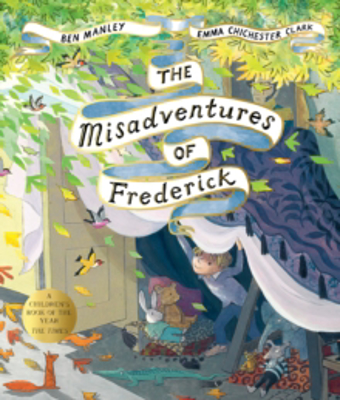 Picture of The Misadventures of Frederick