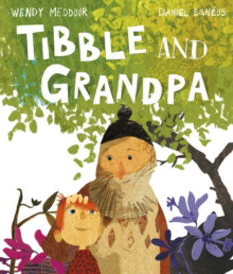 Picture of Tibble and Grandpa