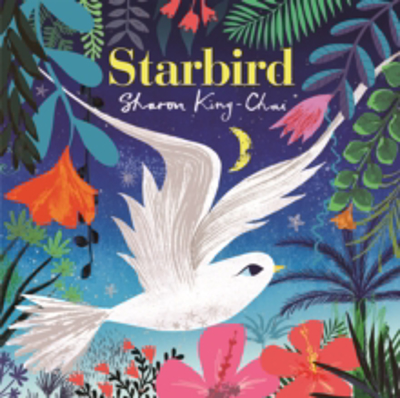 Picture of Starbird