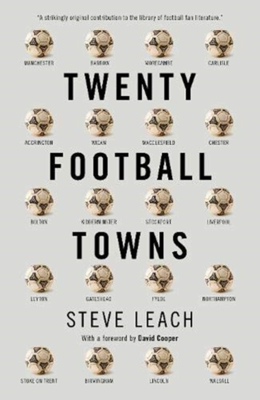 Picture of Twenty Football Towns