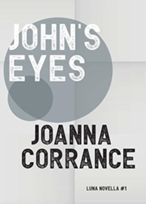 Picture of John's Eyes