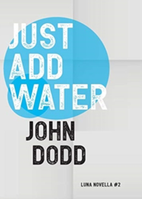 Picture of Just Add Water