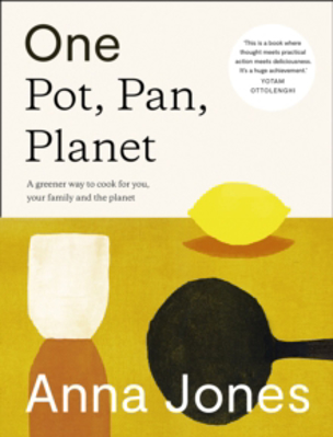 Picture of One: Pot, Pan, Planet: A greener way to cook for you, your family and the planet