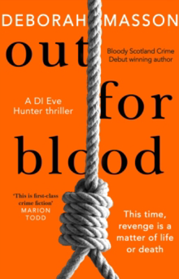 Picture of Out For Blood