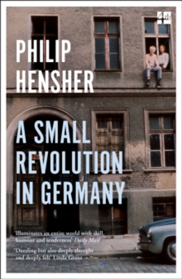 Picture of A Small Revolution in Germany