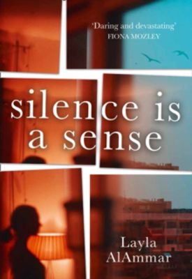 Picture of Silence is a Sense