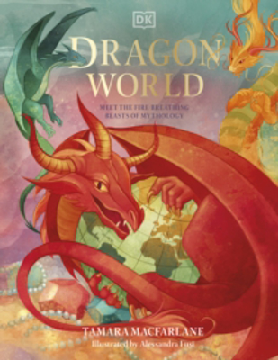 Picture of Dragon World