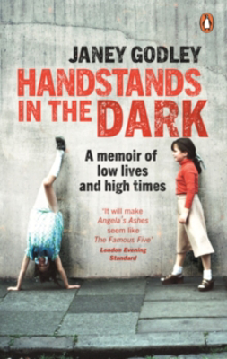 Picture of Handstands In The Dark: A True Story of Growing Up and Survival