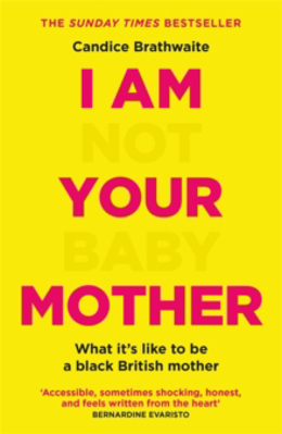 Picture of I Am Not Your Baby Mother
