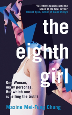Picture of The Eighth Girl