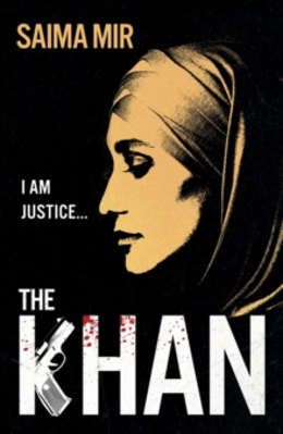 Picture of The Khan: 'Bold, addictive and brilliant.' Stylist, Best Fiction 2021