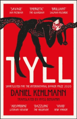 Picture of Tyll: Shortlisted for the International Booker Prize 2020