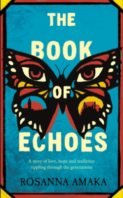 Picture of The Book Of Echoes: The 'powerfully redemptive' debut of love and hope rippling across generations