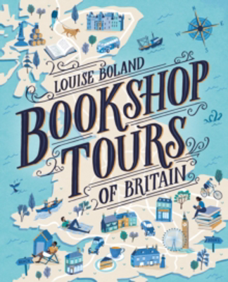 Picture of Bookshop Tours of Britain