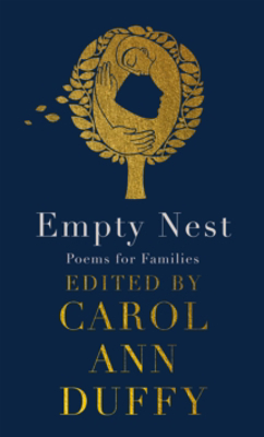 Picture of Empty Nest: Poems for Families