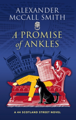Picture of A Promise of Ankles: A 44 Scotland Street Novel