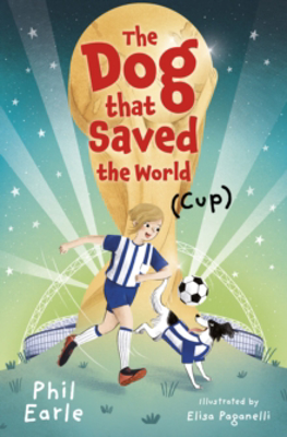 Picture of The Dog that Saved the World (Cup)