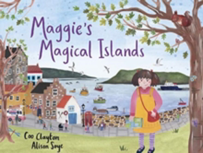 Picture of Maggie's Magical Islands